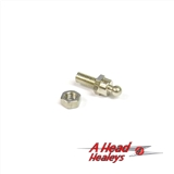 TENAX STUD - LONG SHANK - WITH NUT