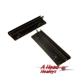 BRACKETS - REAR SQUAB FIXING -PAIR-
