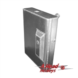 RALLY FUEL TANK - ALLOY -70 LITRE-