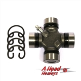 UNIVERSAL JOINT - PROPSHAFT -WITH GREASER-