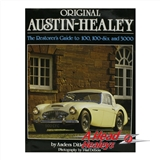 ORIGINAL AUSTIN HEALEY -ANDERS DITLEV CLAUSAGER-