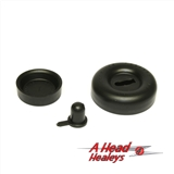 REPAIR KIT - FRONT WHEEL CYLINDER -STEEL WHEEL-