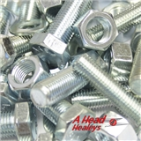 UNF FASTENER KIT - 160 ITEMS