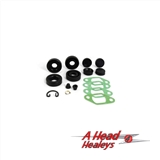 REPAIR KIT - FRONT WHEEL CYLINDER -AXLE SET-