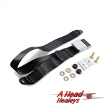 SEAT BELT KIT REAR - PER SEAT -CLASSIC TYPE-