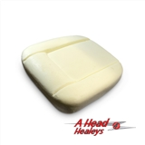 FOAM SEAT CUSHION - LH