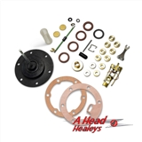 REPAIR KIT - FUEL PUMP -POS - NEG EARTH-