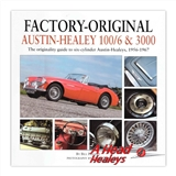 FACTORY ORIGINAL AUSTIN HEALEY 100-6 - 3000