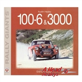 RALLY GIANTS - 100-6 - 3000 -GRAHAM ROBSON-