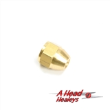 UNION - BRAKE PIPE -FEMALE- - BRASS