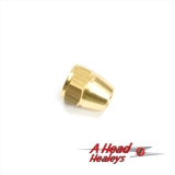 UNION - PIPE TO MASTER CYLINDER -FEMALE- - BRASS