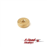 THUMB NUT - LARGE -ORIGINAL BRASS-