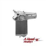 WIPER MOTOR DR2 - LESS GEAR ASSY -EXCHANGE RECONDITIONED-