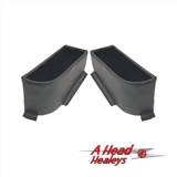 HOOD STOWAGE BOX ASSEMBLY - PAIR -BN6-BN7-