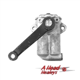 SHOCK ABSORBER - REAR -RH- 25- UPRATED