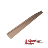 INNER SILL PANEL - LH -ORIGINAL 1-5MM GAUGE-