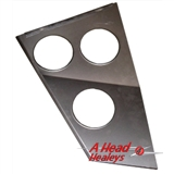 REINFORCING PANEL - HINGE PILLAR -RH-